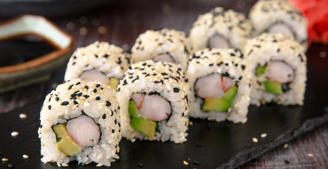 5 best places for cheap sushi in Seattle