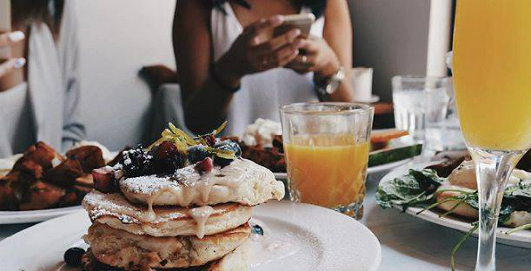 Smith Restaurant easily has the most Instagrammable brunch in Toronto