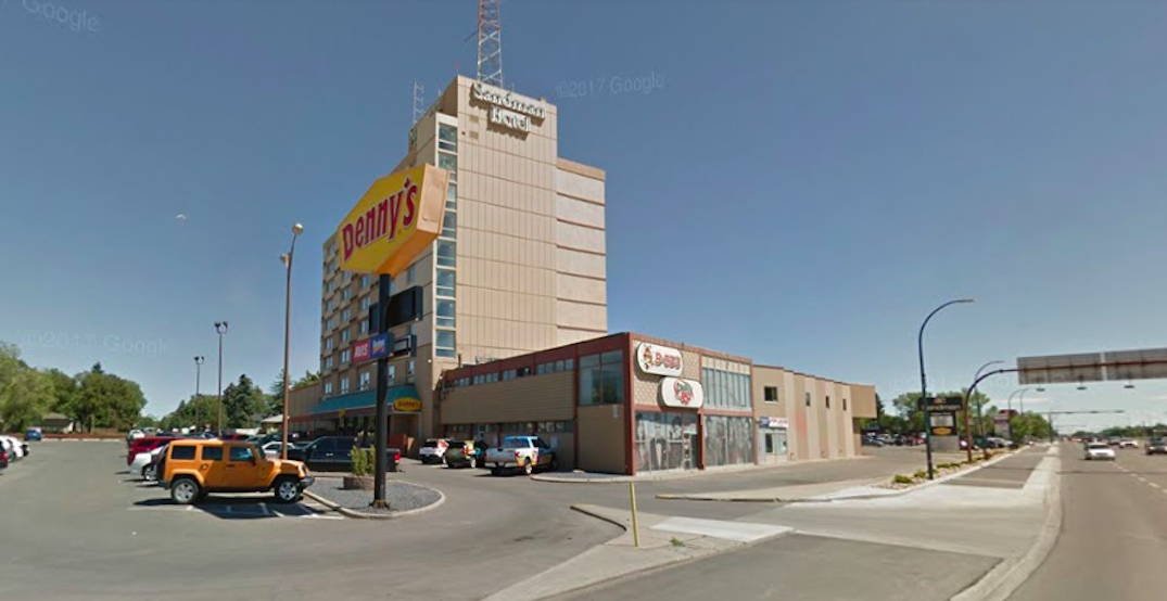 Lethbridge police release details surrounding racist Denny's incident
