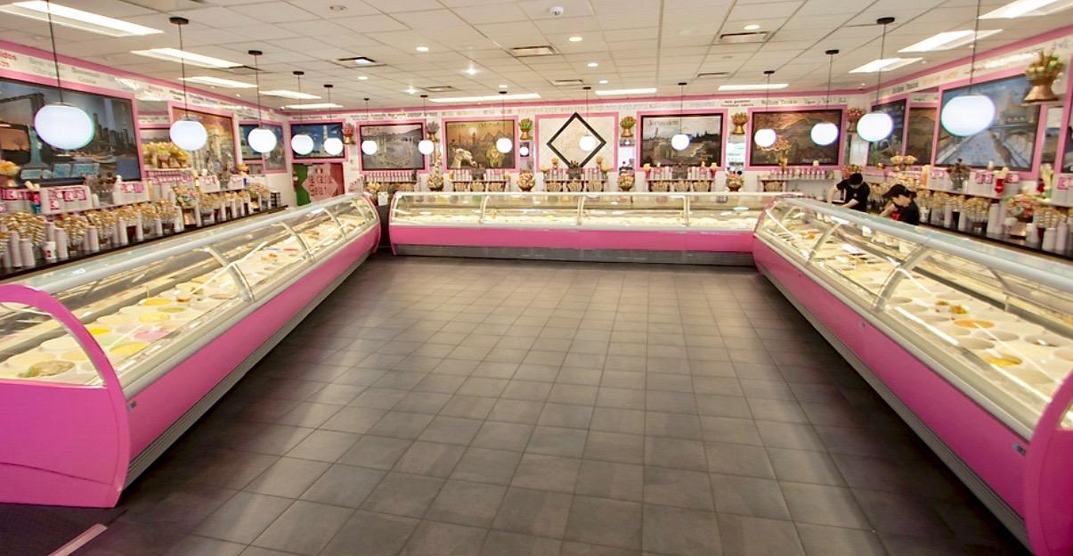 238 flavours: 'La Casa Gelato' is the most epic gelato spot in Vancouver