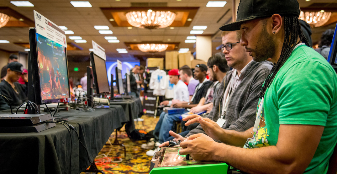 Vancouver's largest local video game tournament returns this weekend