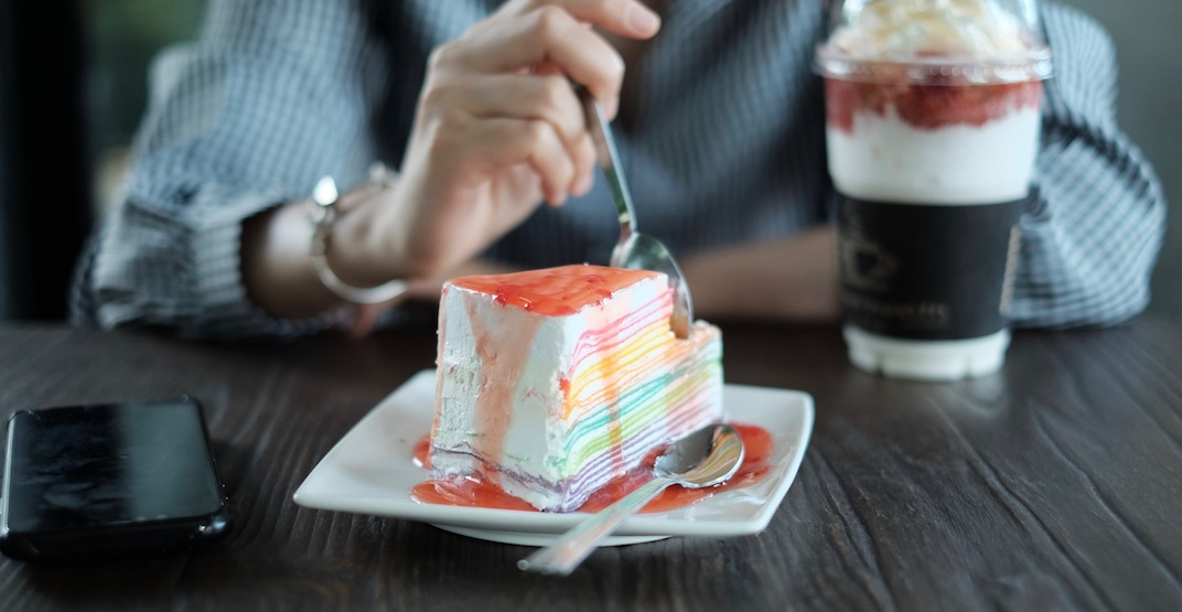 8 places to get the best crêpe cakes in Metro Vancouver