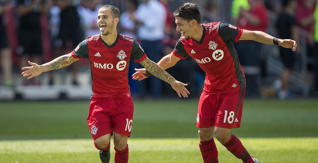 How much money every Toronto FC player will make in 2018