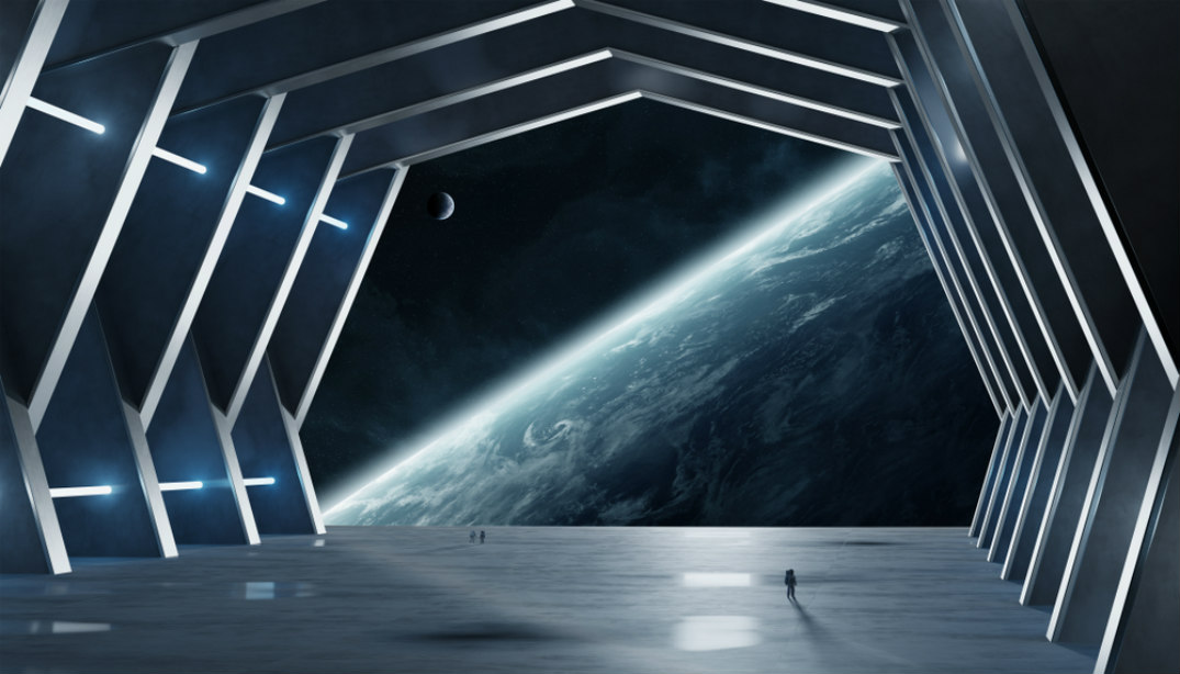 Blast off to a faraway galaxy with these Jedi-themed Green Society packages