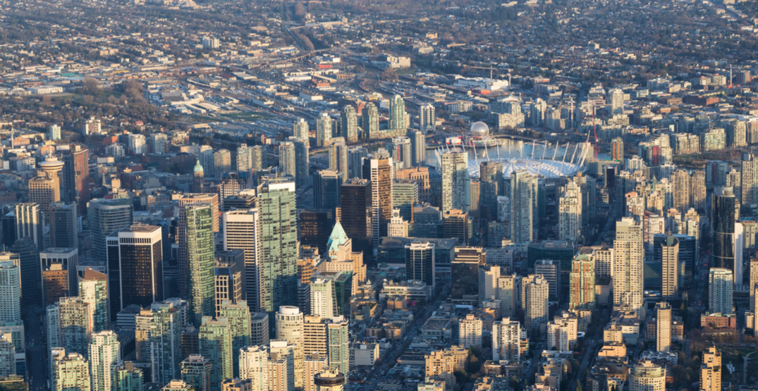 All the ways downtown Vancouver is still the vibrant core of the region: report