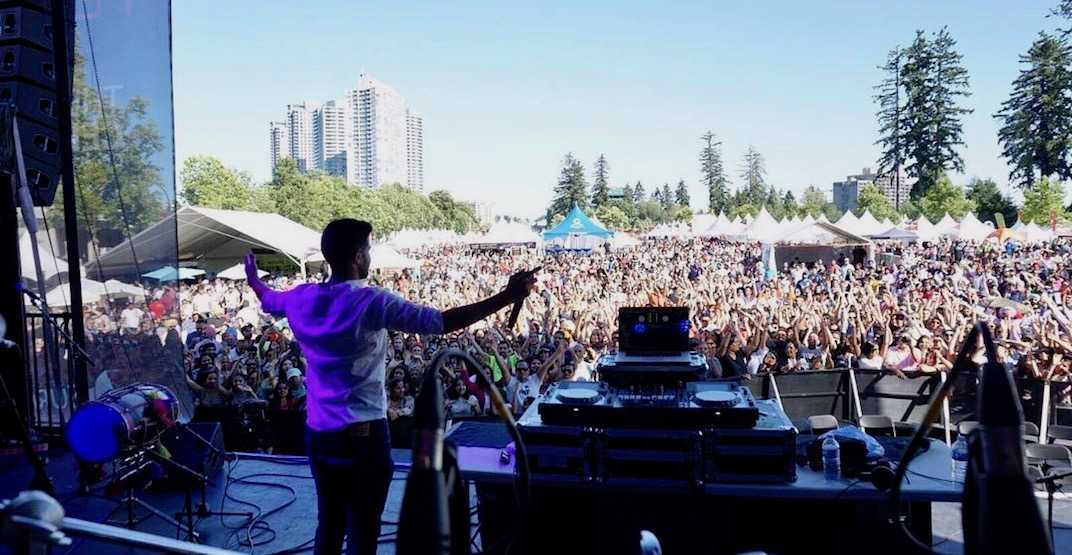 Major Canadian entertainment group acquires Vancouver's Donnelly Events
