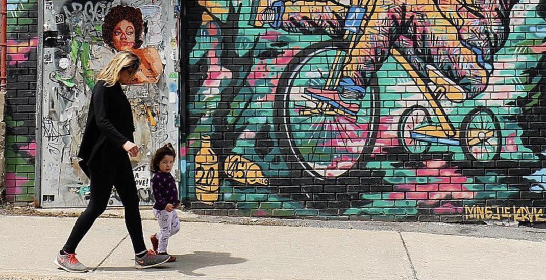 10 things to do with your mom in Montreal this Mother's Day