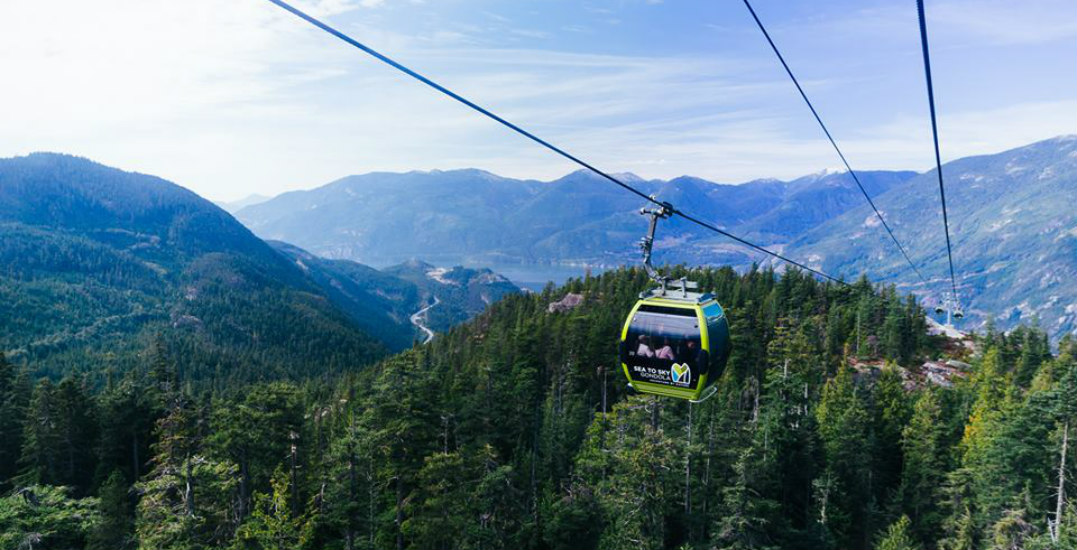 5 reasons why Squamish should be your new home base