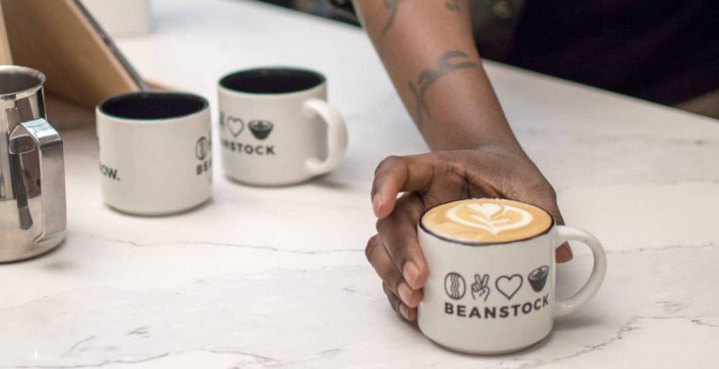 beanstock fest Canada's top baristas