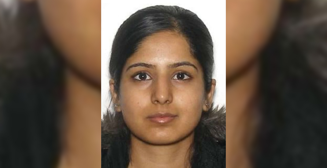 Major city-wide search begins for missing Toronto PhD student