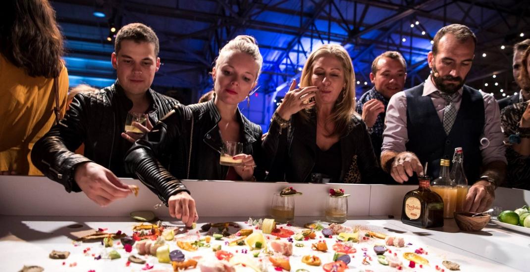 Tastemaker: Toronto's newest food fest debuts this May long weekend