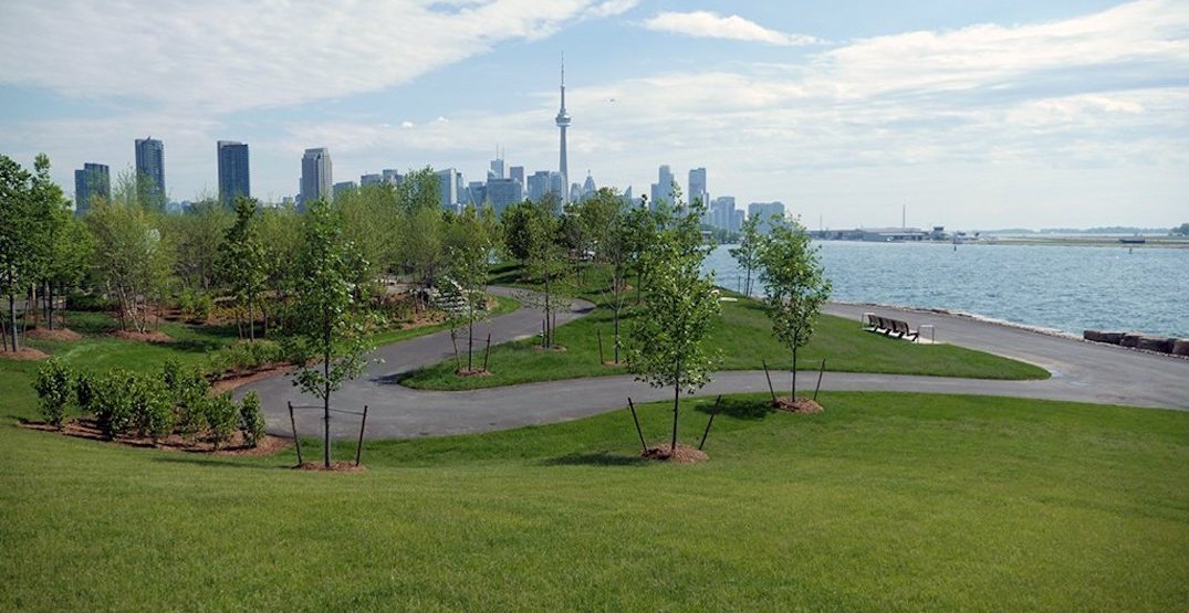 Toronto to complete construction of 20 km waterfront trail this year