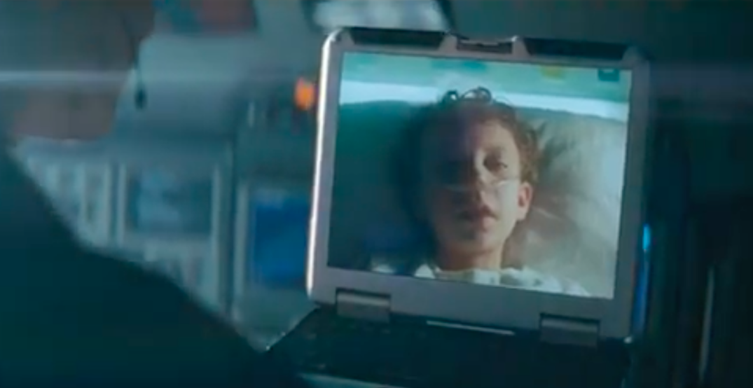 Ronald McDonald House BC & Yukon and Cossette launch 'Feels Like Farther' campaign
