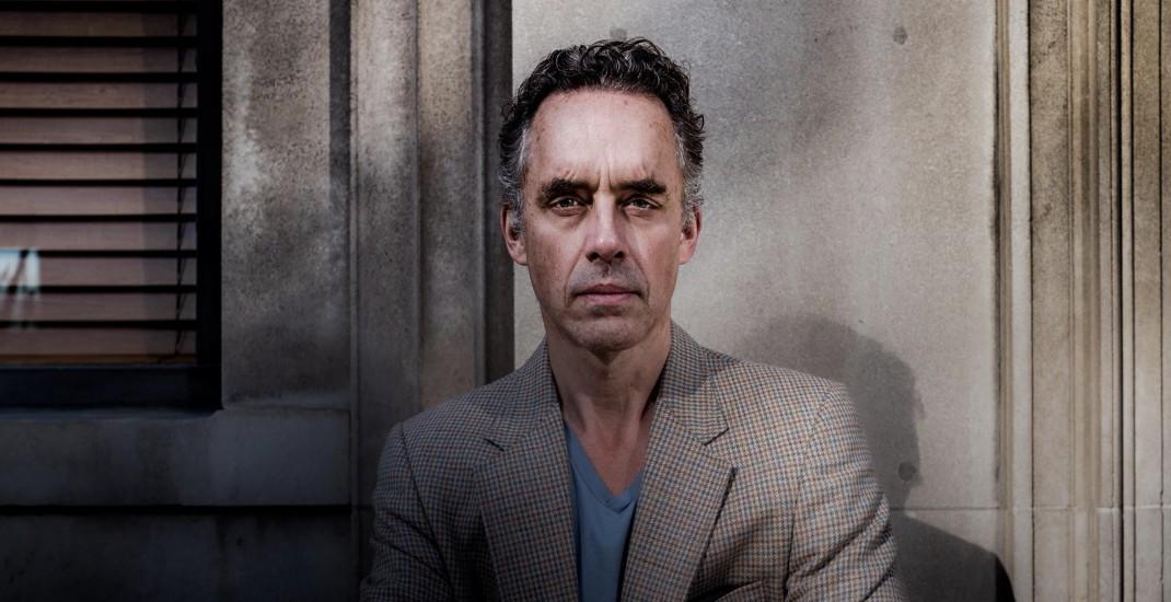 Controversial professor Jordan B. Peterson will speak in Calgary this summer