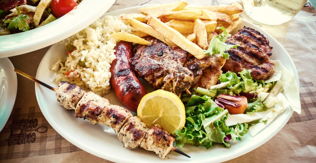 Mouthwatering Greek food festival returns to Metro Vancouver next month