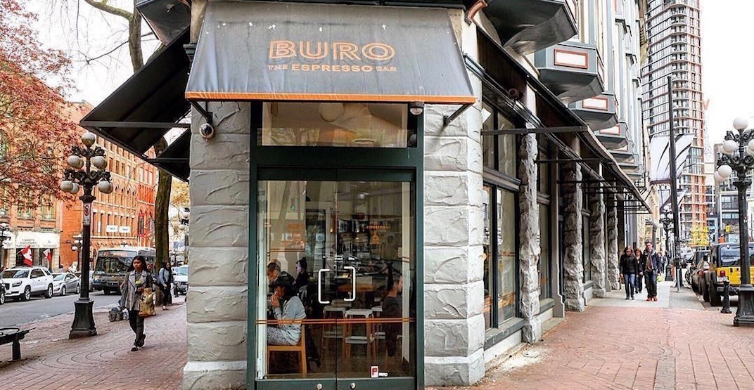 This popular Vancouver cafe is opening a second location downtown