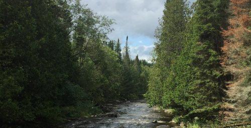 Yamaska National Park