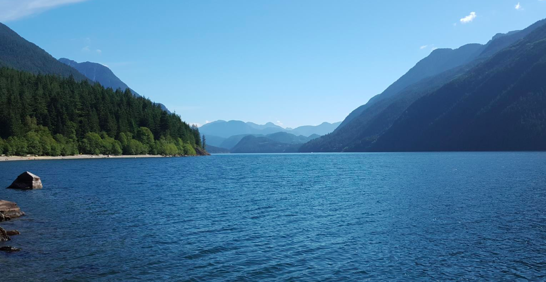 Take a FREE shuttle bus to a provincial park near Vancouver this summer