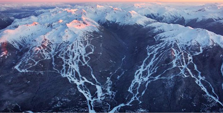 Whistler Blackcomb ski resort closed as of this Sunday due to coronavirus