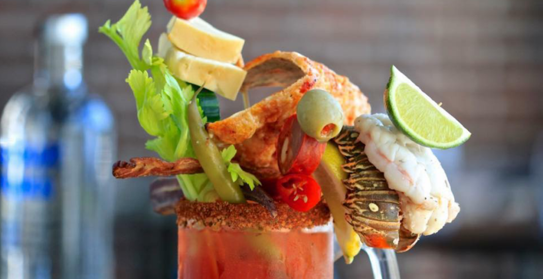 Where to drink the most epic Caesars in Toronto