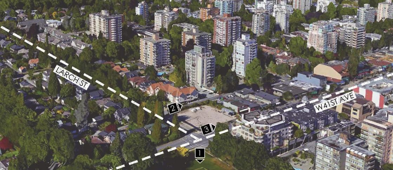 2465 West 41st Avenue Vancouver