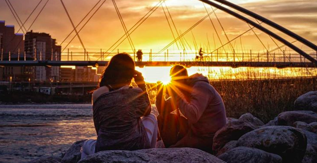Last month was the warmest May that Calgary has ever seen