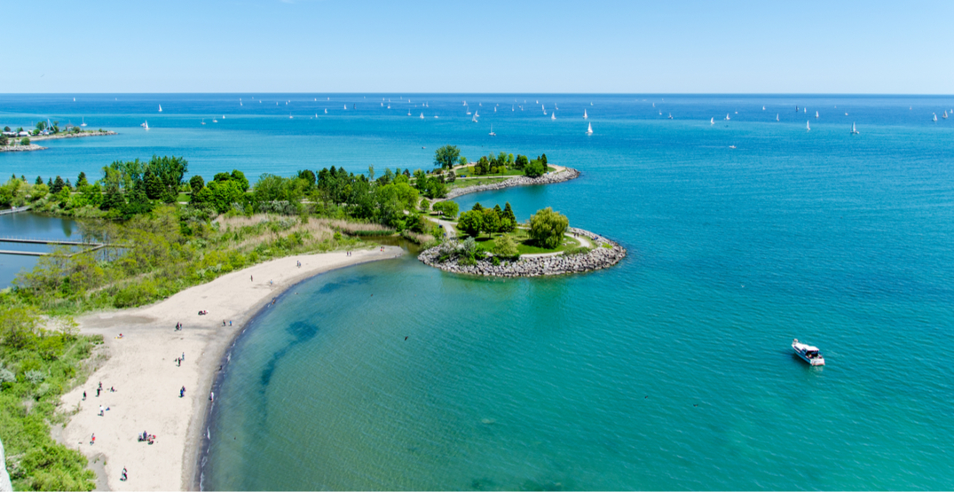 13 pics of Scarborough Bluffs that will make you want to go this weekend