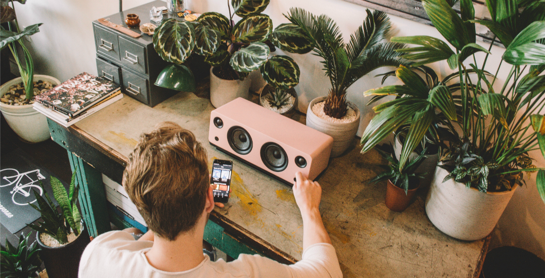 Stop sabotaging your summer jams with busted speakers - try Kanto instead