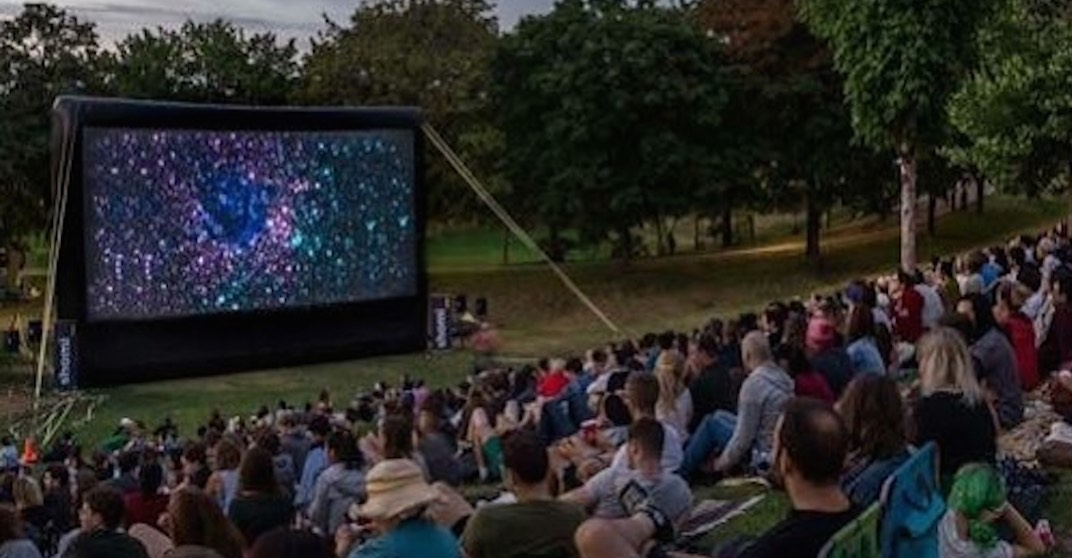 Christie pits film festical