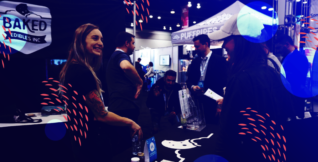 Curious about the future of cannabis? Time to visit the Lift & Co. Expo
