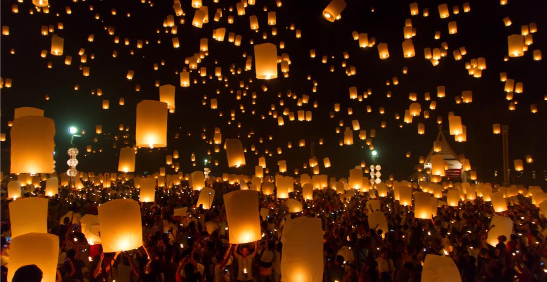 World's biggest indoor lantern festival happening in Toronto this summer