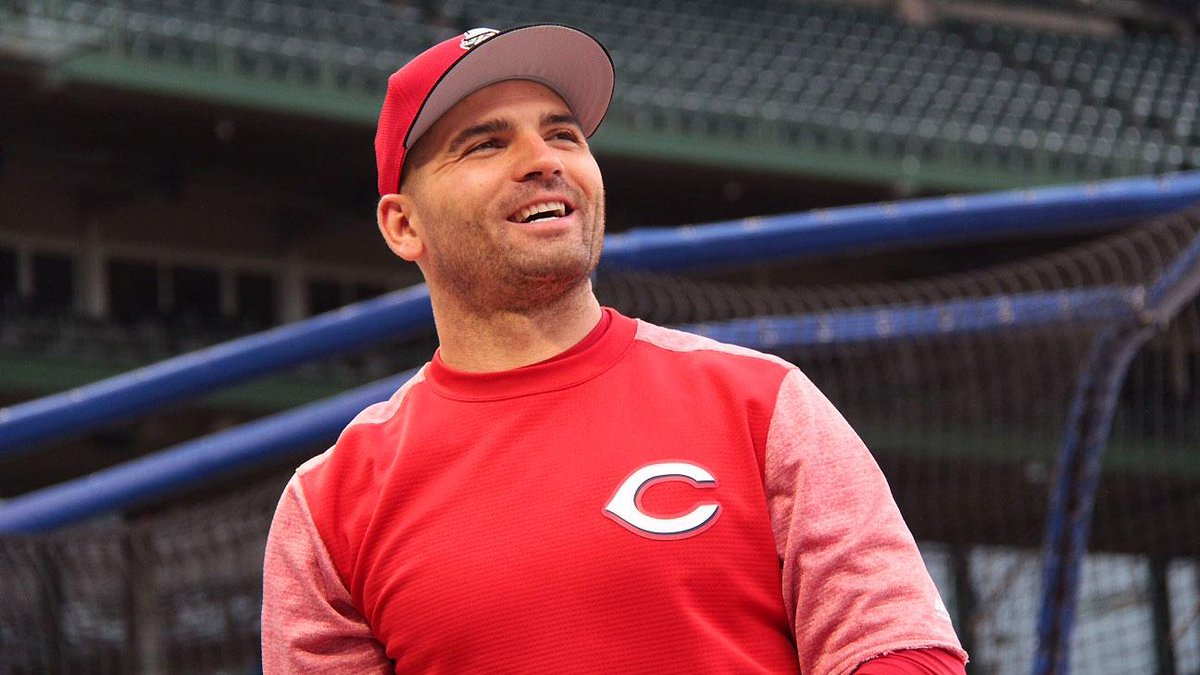 Joey votto reds