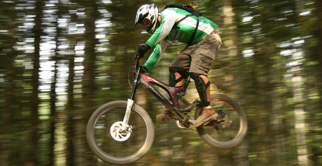 Whistler Mountain Bike Park opens for the season this weekend