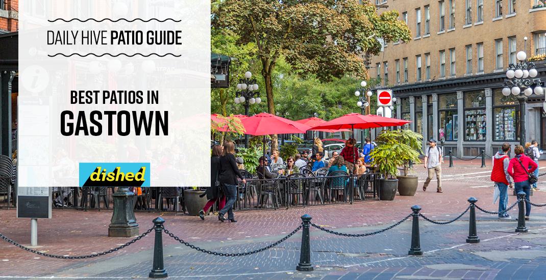 Best Vancouver Restaurants For Tourists