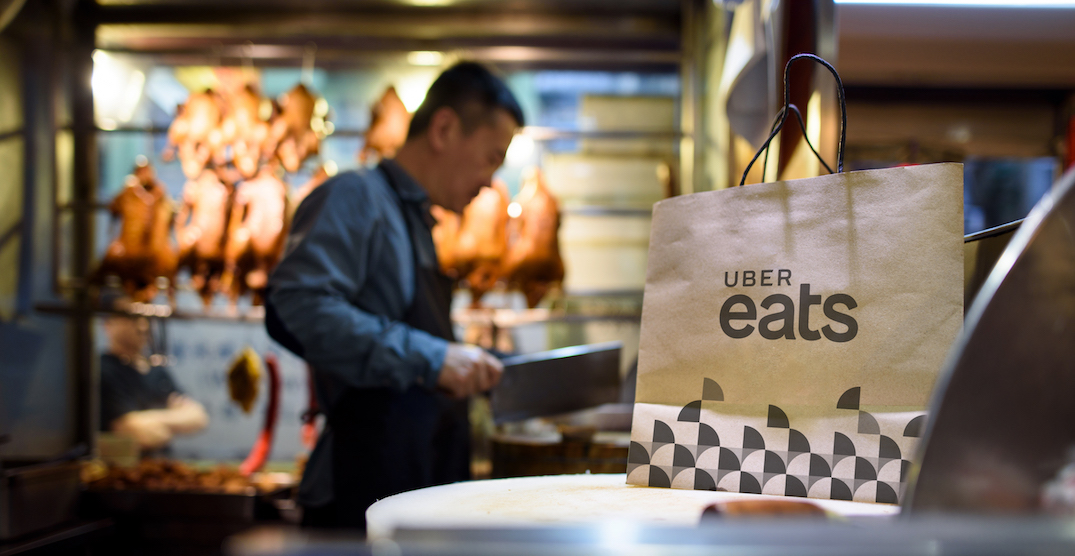 Uber Eats releases a list of each Calgary neighbourhoods' favorite dishes