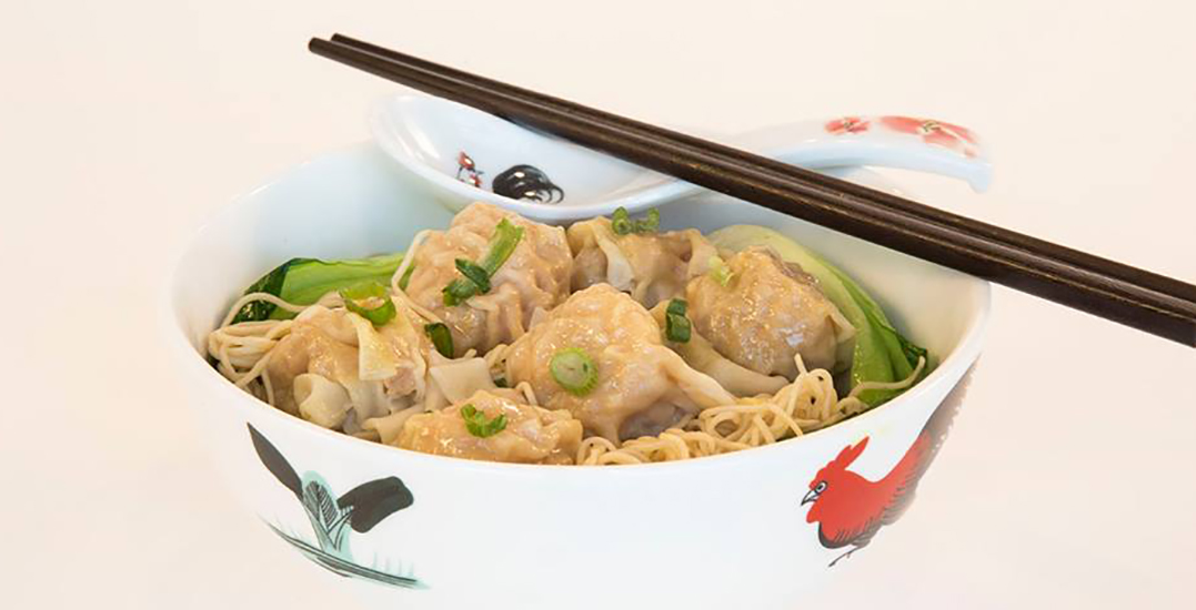 Vancouver staple Hon's Wonton House finally reopens in Olympic Village