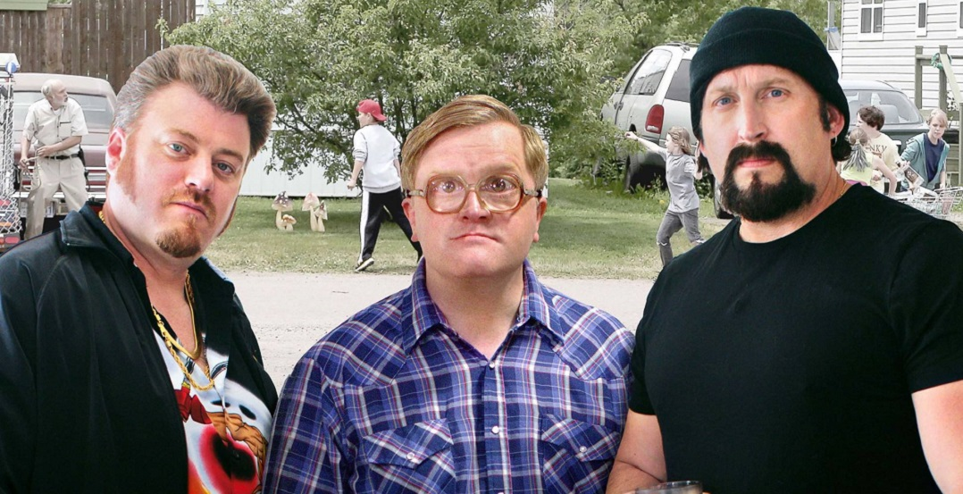 Trailer Park Boys enter the legal weed game