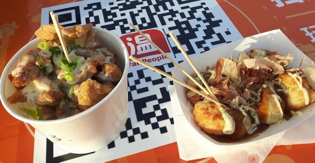 All the best eats at the Richmond Night Market (VIDEO)