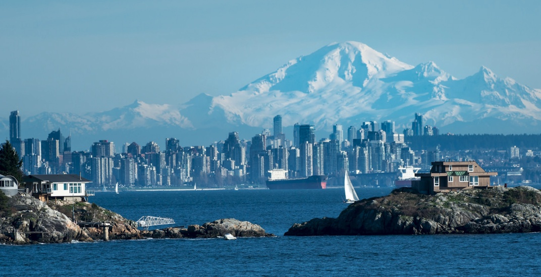 How a volcanic eruption from Mount Baker would impact Metro Vancouver