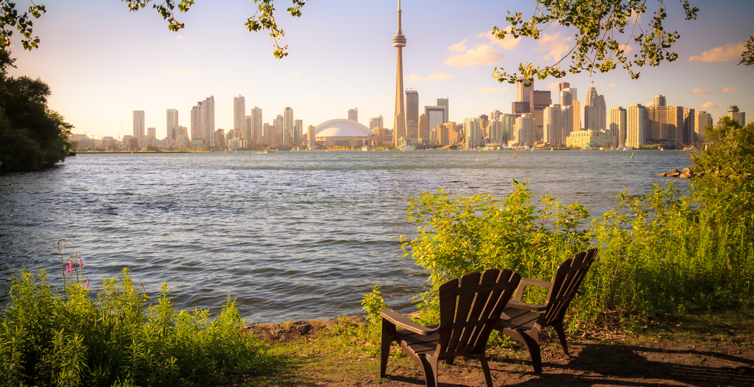 Toronto Islands ready for summer following last year's record-breaking water levels