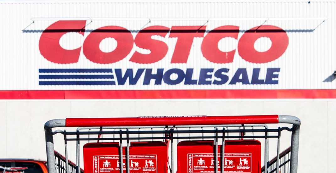 Costco is opening in Toronto's midtown next month