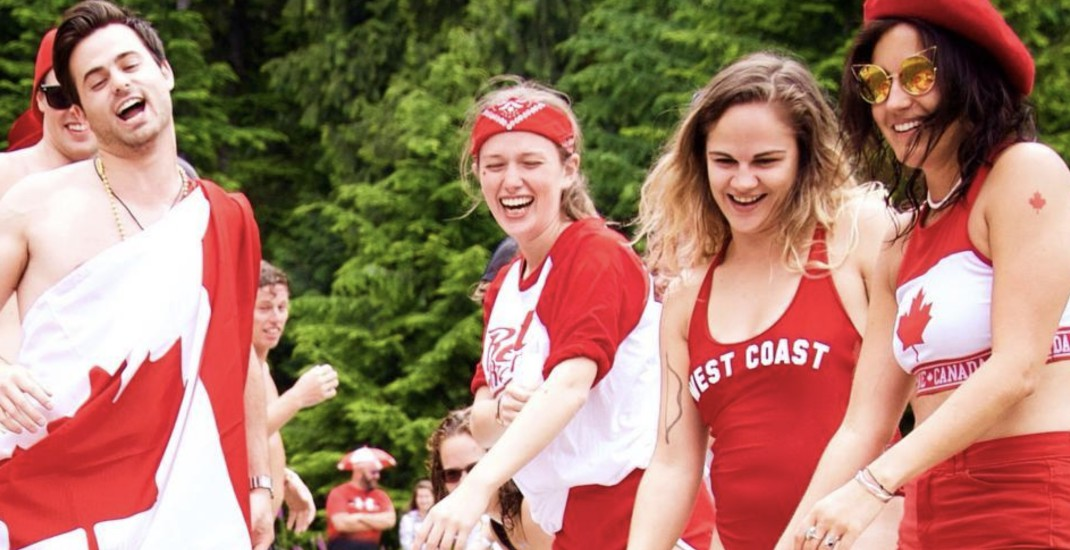 Put this adult-only summer camp (with booze) on your summer to-do list