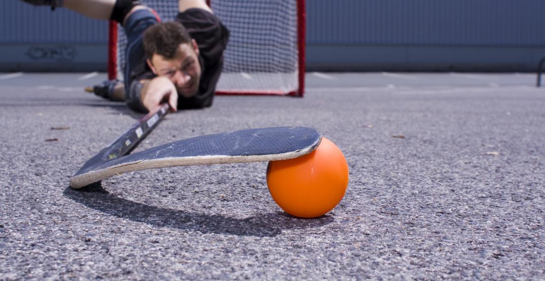 Check out a 180-team street hockey tournament at MRU this summer