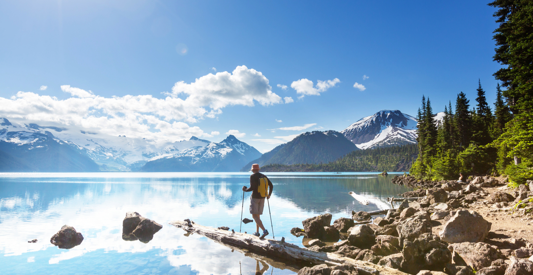 These are the top 10 outdoor safety items you should bring on hikes