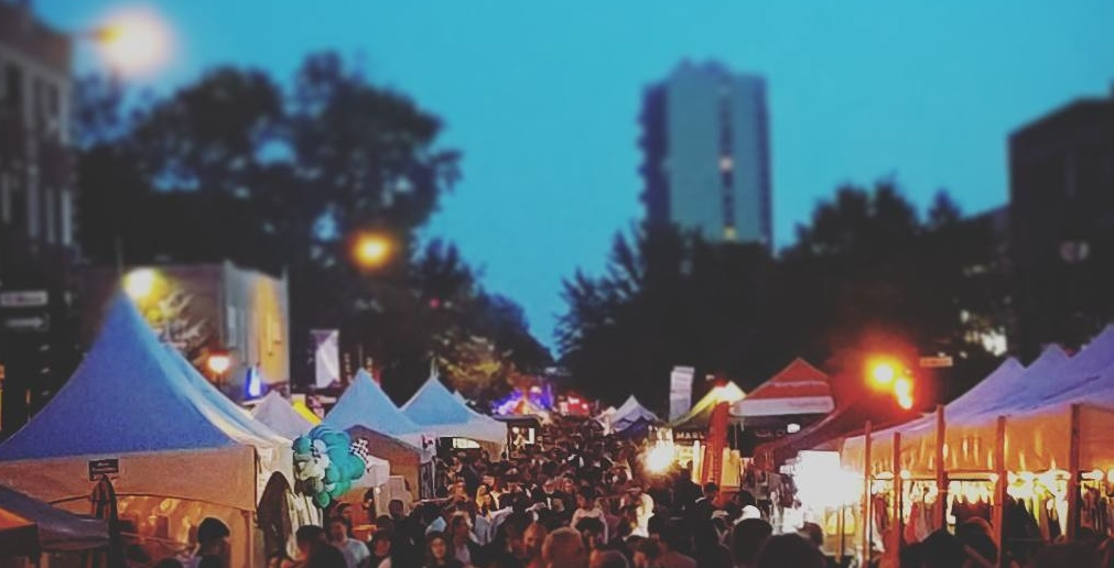 Revamped Monkland street festival set to return to Montreal next month