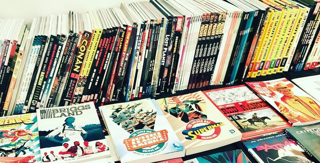 A comic book festival artists and creators is coming back to Montreal this weekend