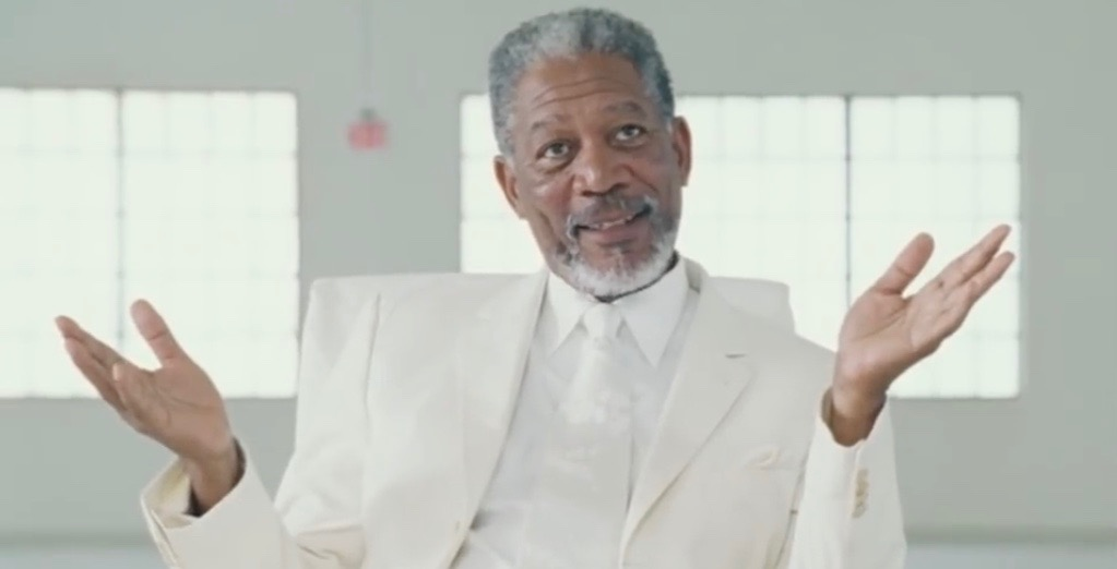 Morgan Freeman to voice Vancouver's SkyTrain and bus announcements