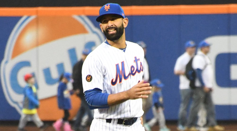 Former Blue Jays star Jose Bautista traded to Phillies