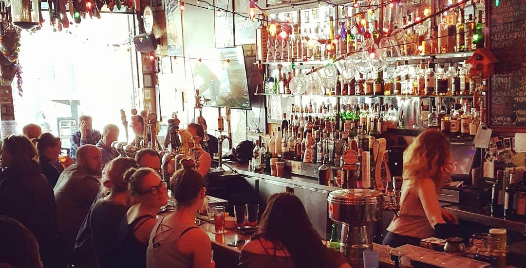 Toronto could let bars start serving alcohol at 9am for an entire month