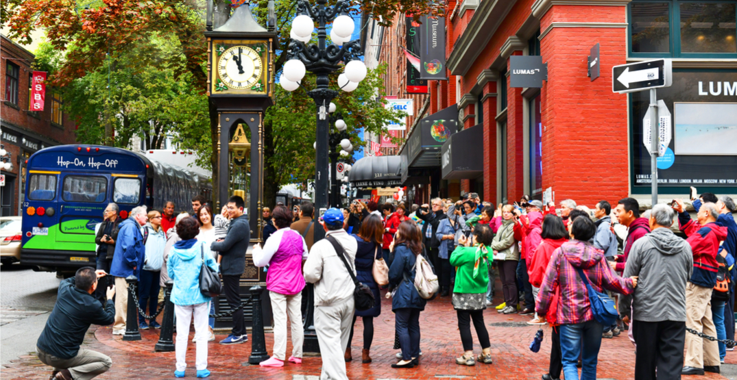 Tourism Vancouver partners with tech giant to attract more Chinese visitors